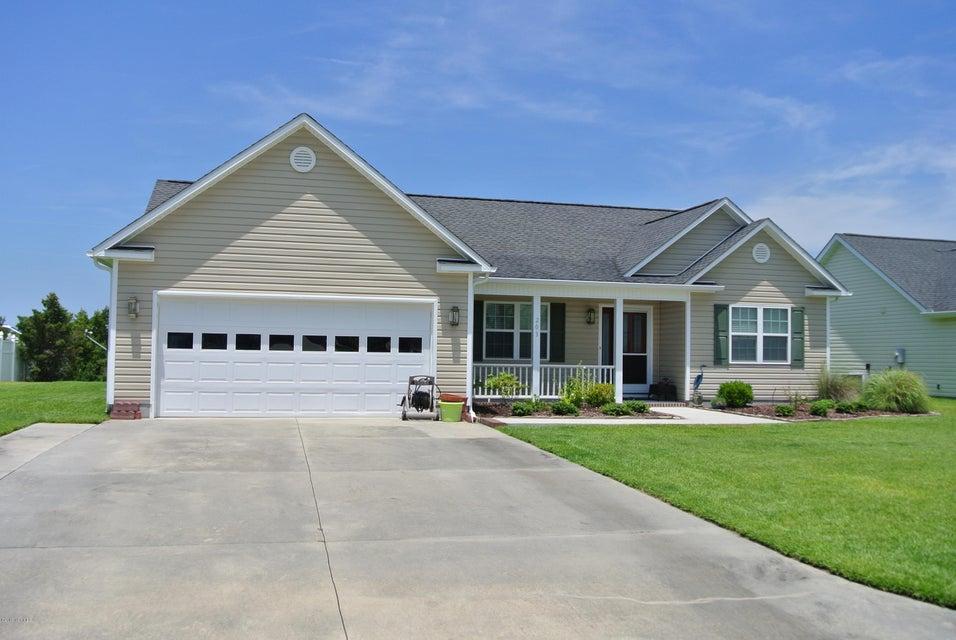 203 Rutledge Avenue, Beaufort, NC, 28516 | MLS #100123512