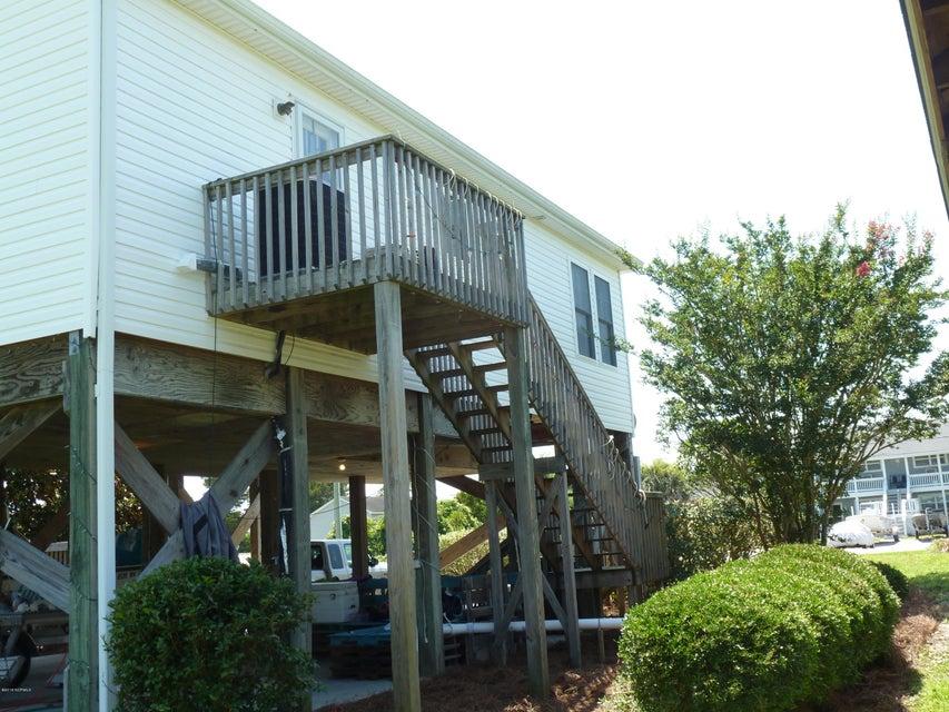 110 Cedar Lane, Cedar Point, NC, 28584   MLS #100120254