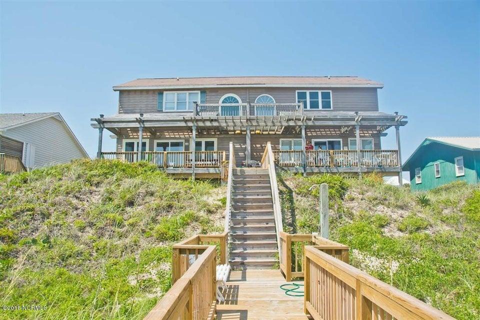 7121 Ocean Drive #W, Emerald Isle, NC, 28594 | MLS #100123619