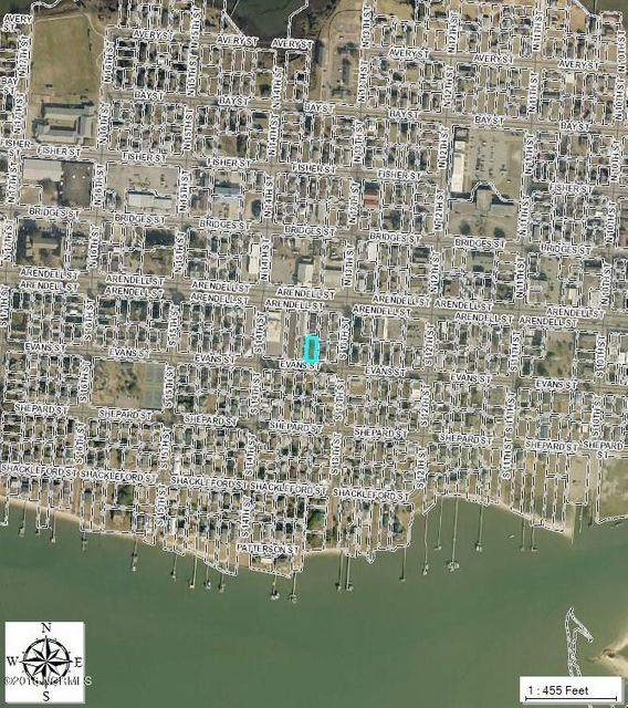 1304 Evans Street, Morehead City, NC, 28557 | MLS #11503555