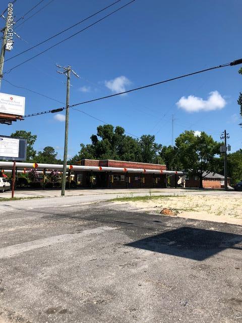911 Lejeune Boulevard, Jacksonville, NC, 28540 | MLS #100123712