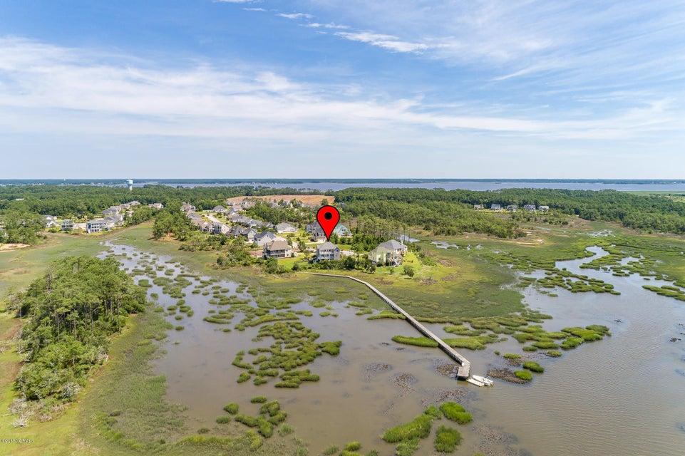 1401 Marsh Pointe , Morehead City, NC, 28557   MLS #100124056