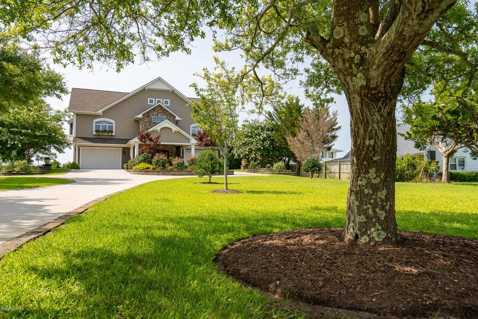 291 Live Oak Road, Newport, NC, 28570 | MLS #100124563