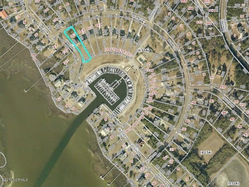 517 Island Drive, Beaufort, NC, 28516 | MLS #100123734