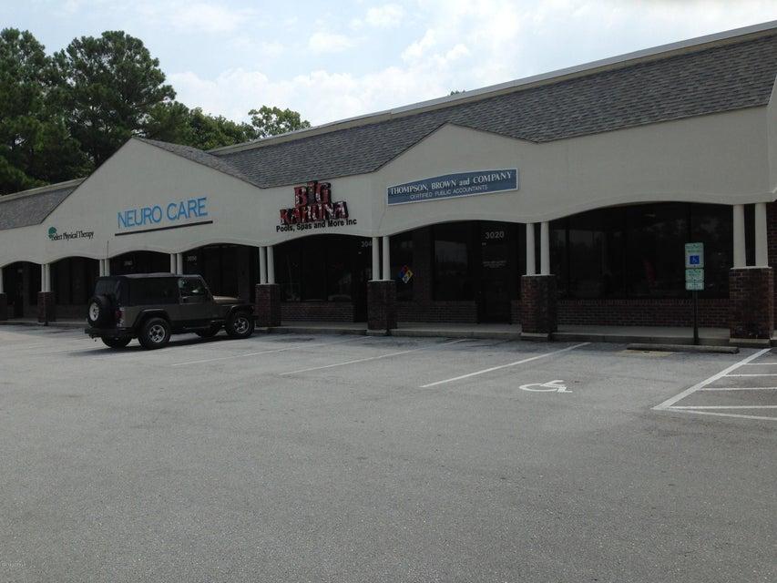 3060 Henderson Drive, Jacksonville, NC, 28546 | MLS #100123773