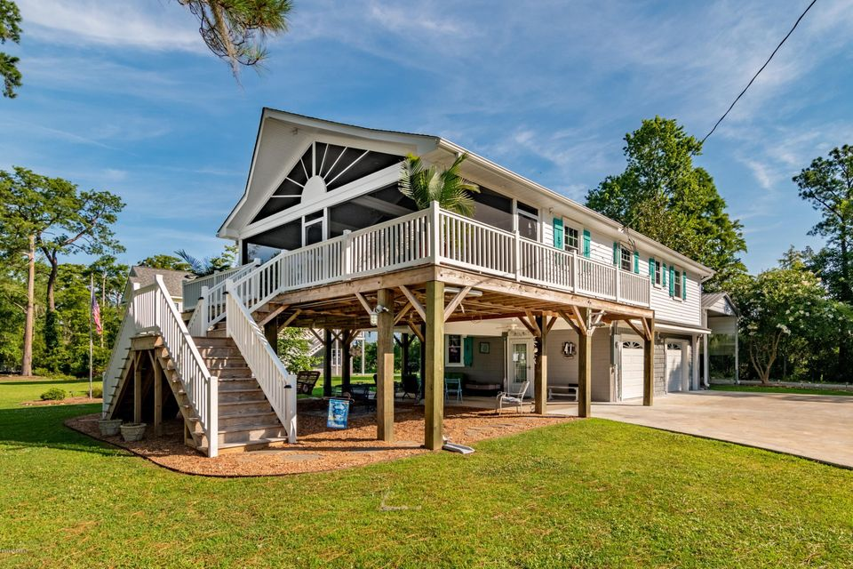 Property for sale at 41 Canal Court, Chocowinity,  NC 27817