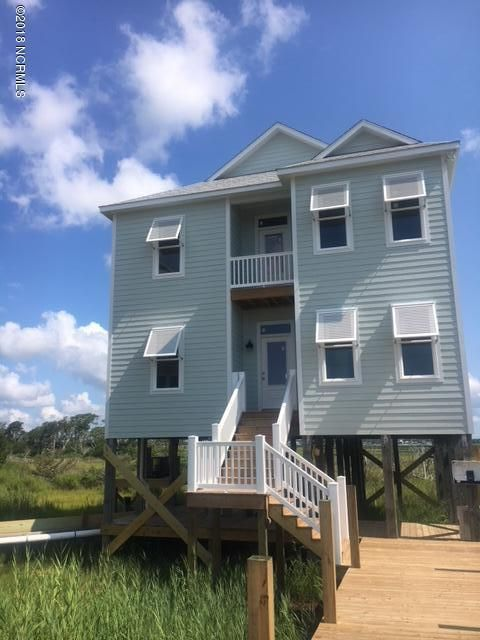 604 Fort Macon Road, Atlantic Beach, NC, 28512 | MLS #100123888