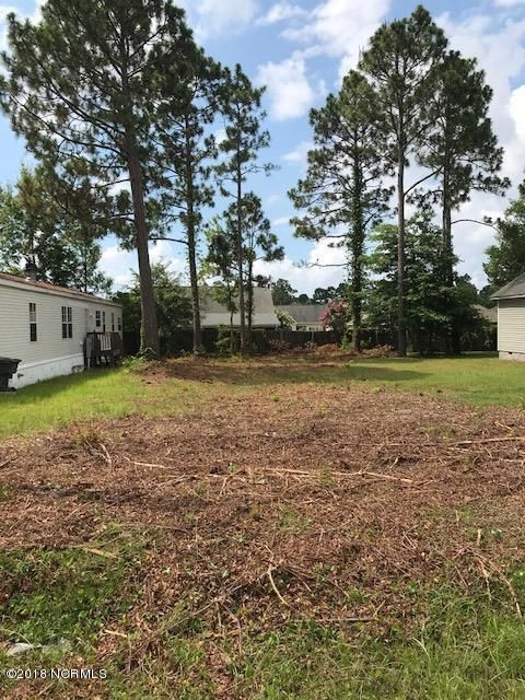 4377 Sweetbay Drive Southport, NC 28461