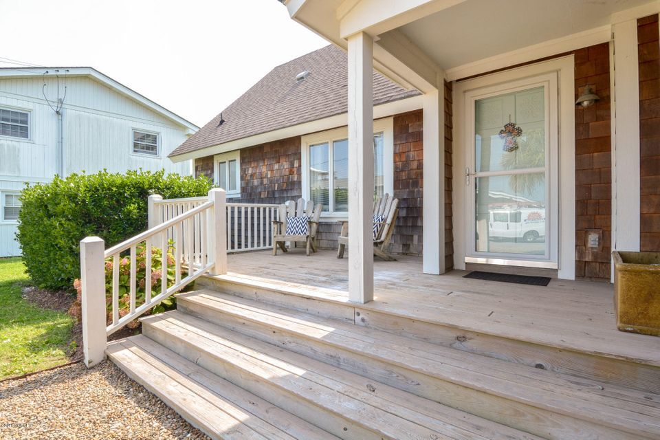 135 Bayview Boulevard, Atlantic Beach, NC, 28512 | MLS #100123960