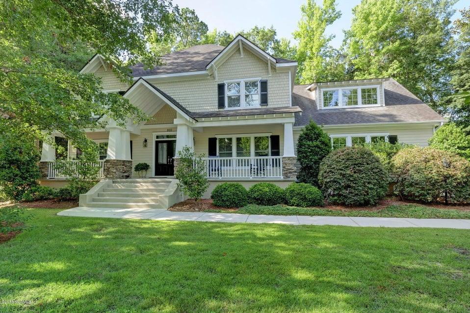810 Johns Orchard Lane Wilmington, NC 28411