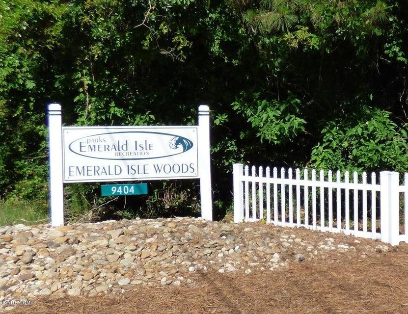9811 Clarendon Drive, Emerald Isle, NC, 28594 | MLS #100123979