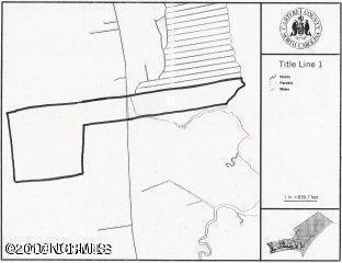 00 Acreage North River Road, Beaufort, NC, 28516 | MLS #100123997