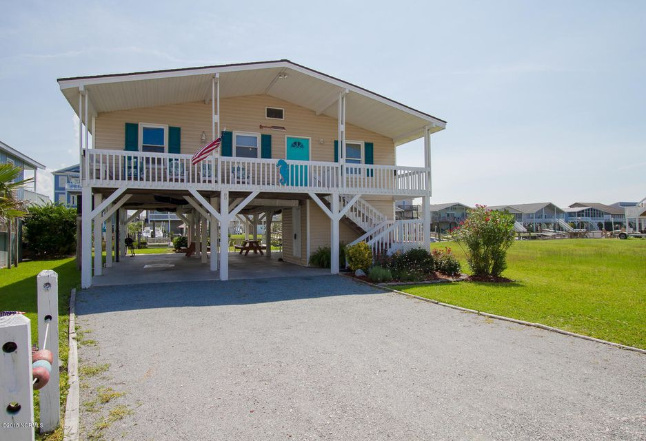 80 Monroe Street Ocean Isle Beach, NC 28469