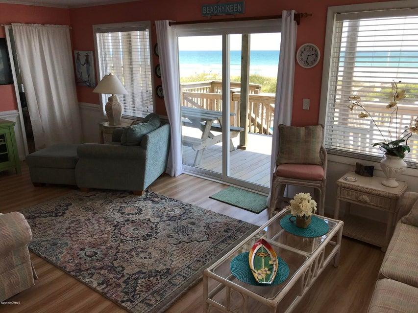 6615 Ocean Drive, Emerald Isle, NC, 28594 | MLS #100124055