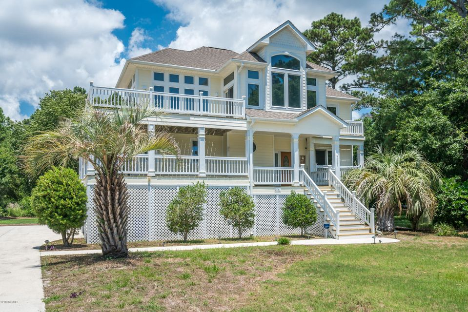 2667 Mariners Way Southport, NC 28461