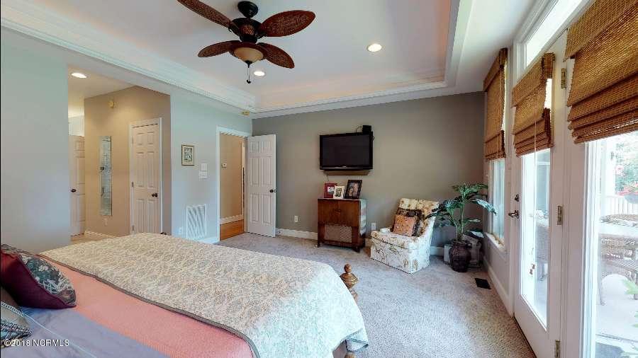 140 Woodridge Drive, Morehead City, NC, 28557 | MLS #100124191
