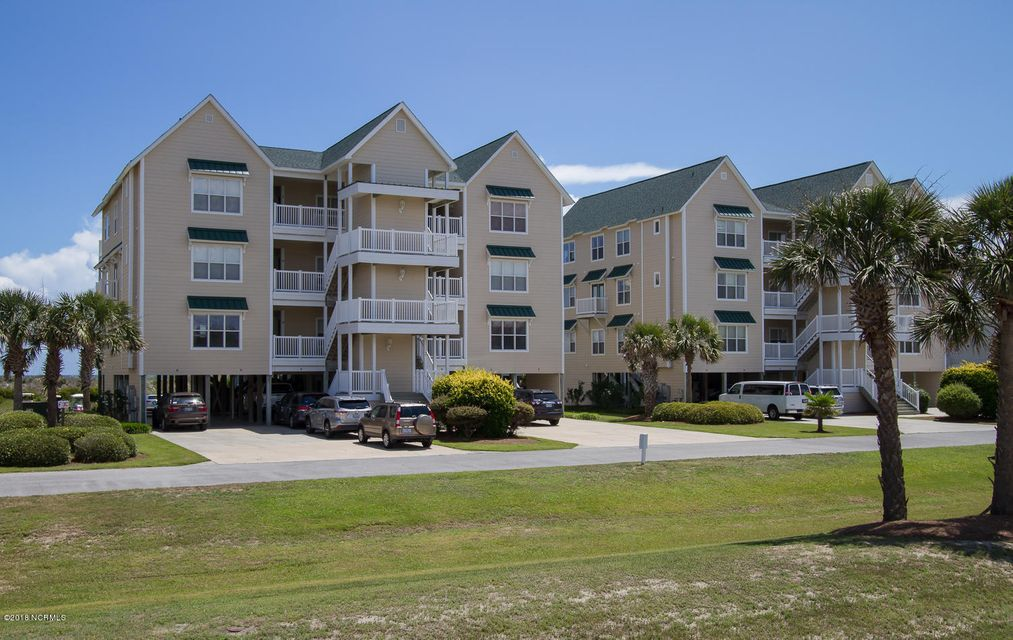 3 Becky Street #a Ocean Isle Beach, NC 28469