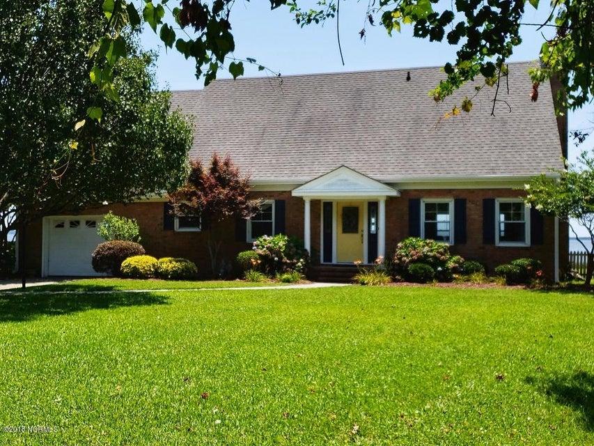 323 Brook Lane, Newport, NC, 28570   MLS #100124213
