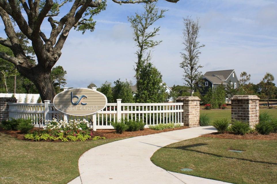 206 Shearwater Lane, Beaufort, NC, 28516   MLS #100124208