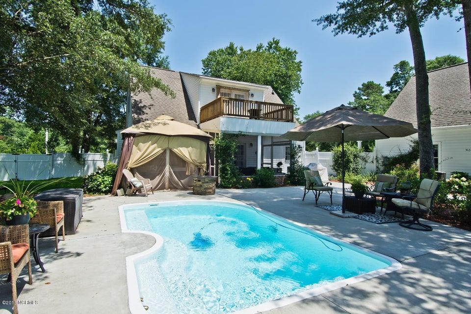 404 Neptune Drive, Cape Carteret, NC, 28584 | MLS #100124142