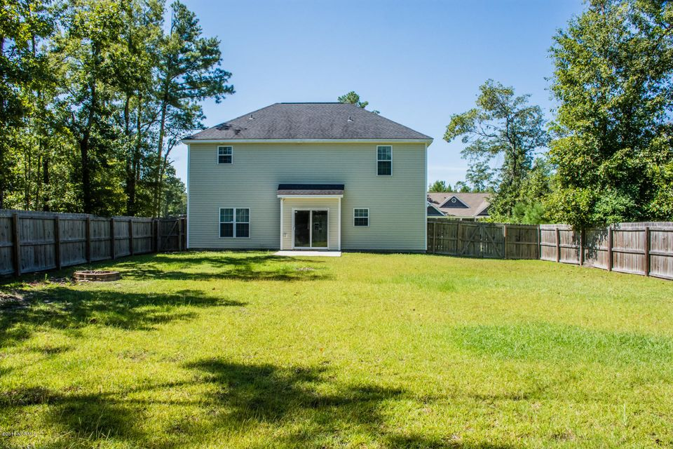 500 Shadyside Court, Jacksonville, NC, 28540 | MLS #100124572