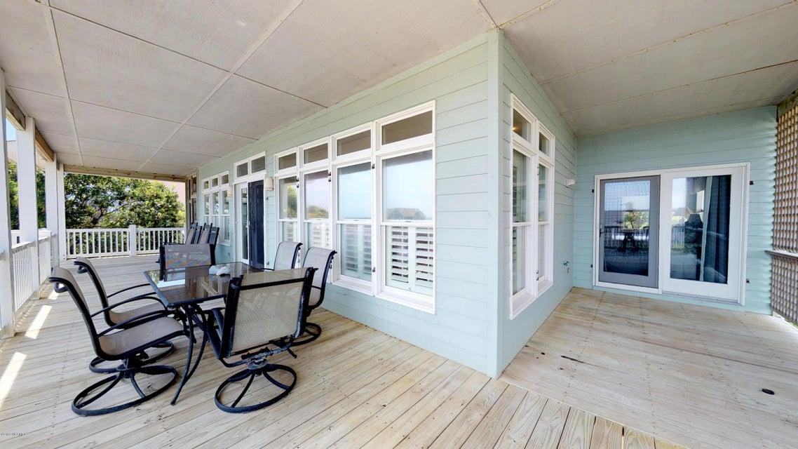 4304 Ocean Drive, Emerald Isle, NC, 28594   MLS #100121534