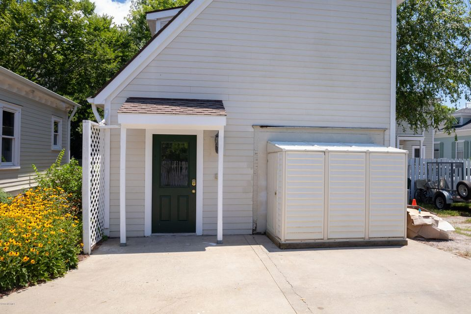 712 Ann Street, Beaufort, NC, 28516 | MLS #100120089