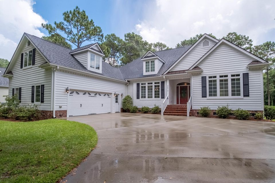 3570 Ruddy Duck Wynd Southport, NC 28461