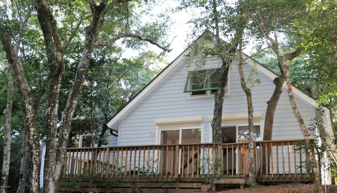 111 Juniper Road, Pine Knoll Shores, NC, 28512 | MLS #100124734