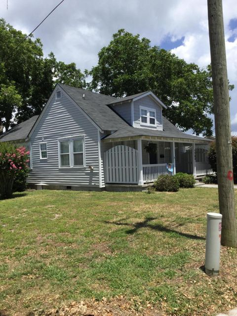 1704 Fisher Street, Morehead City, NC, 28557 | MLS #100124596