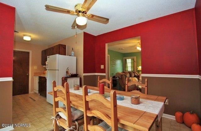 187 Grants Creek Road, Jacksonville, NC, 28546 | MLS #100124570