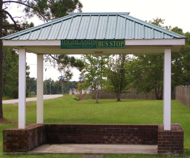 523 Aberdineshire Court, Hubert, NC, 28539 | MLS #100125455