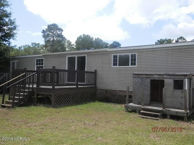 306 Red Maple Court, Swansboro, NC, 28584 | MLS #100124711