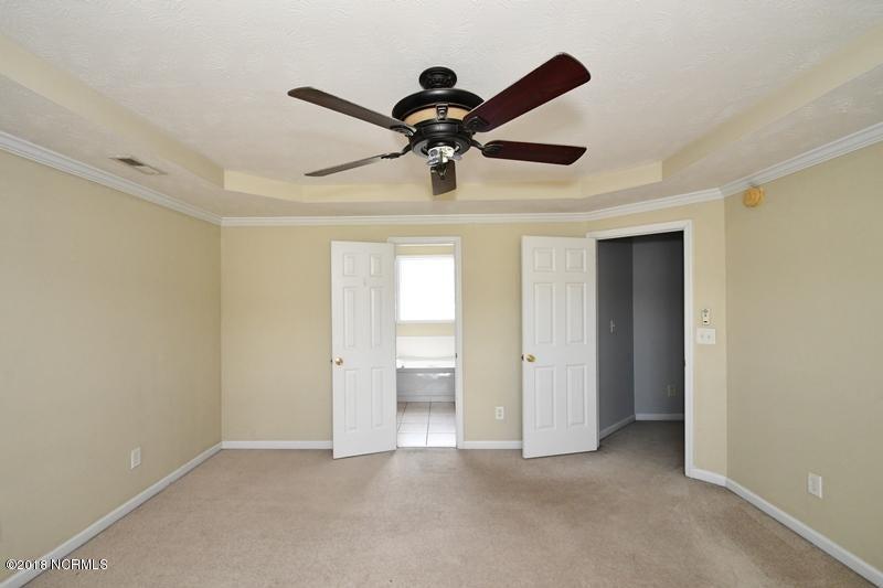 249 Rutherford Way, Jacksonville, NC, 28540 | MLS #100115004