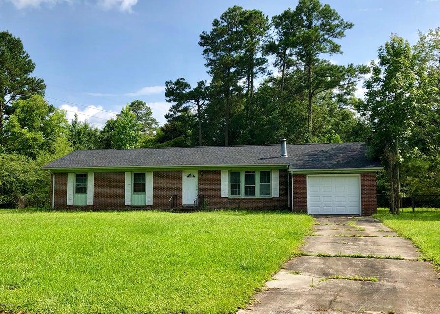 32 Chapman Court, Jacksonville, NC, 28540 | MLS #100124720