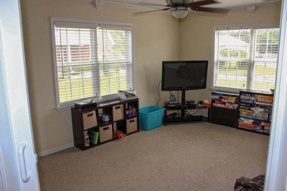 203 Corolla Court, Jacksonville, NC, 28546   MLS #100125080