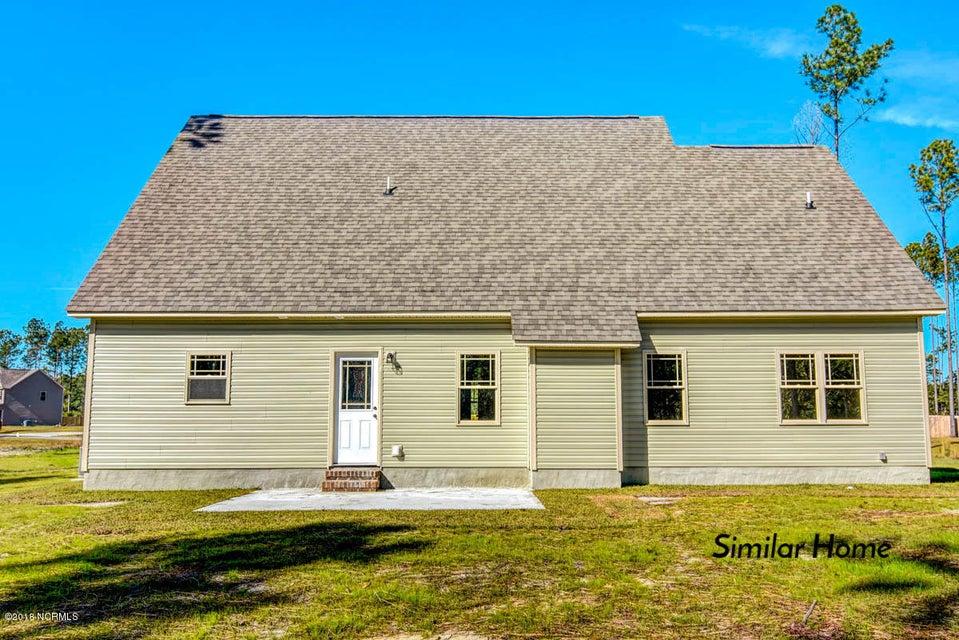116 Barnhouse Road, Jacksonville, NC, 28546   MLS #100125269