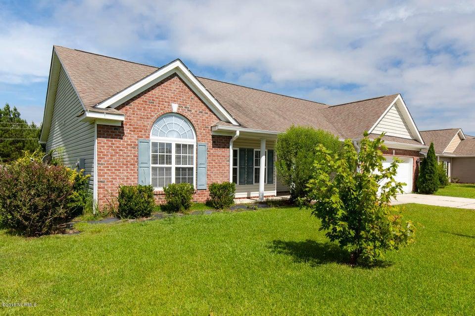223 Silver Hills Drive, Jacksonville, NC, 28546 | MLS #100119587