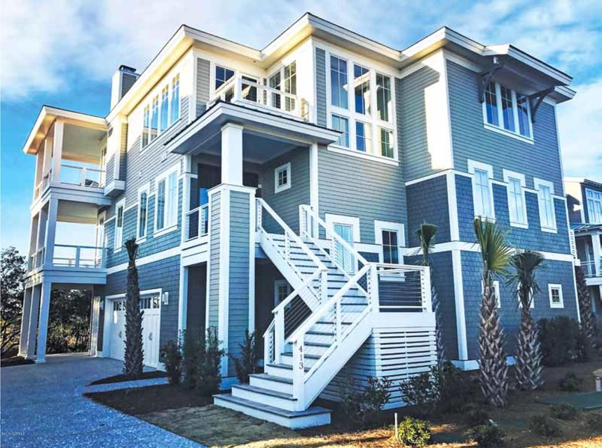 413 Beach Road Wilmington, NC 28411