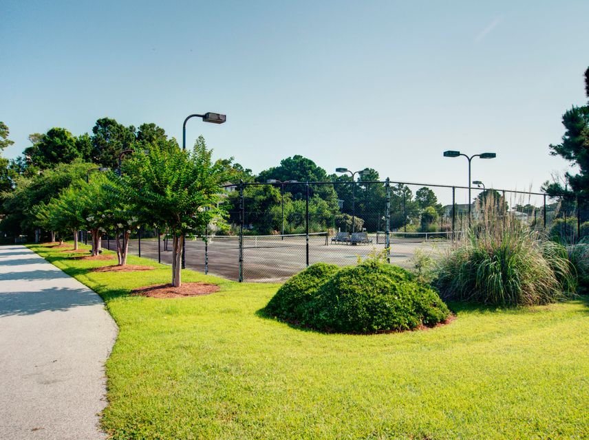 9810 Clarendon Drive, Emerald Isle, NC, 28594 | MLS #100125030