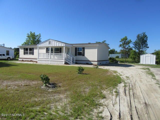 154 Piver Road, Beaufort, NC, 28516 | MLS #100124926