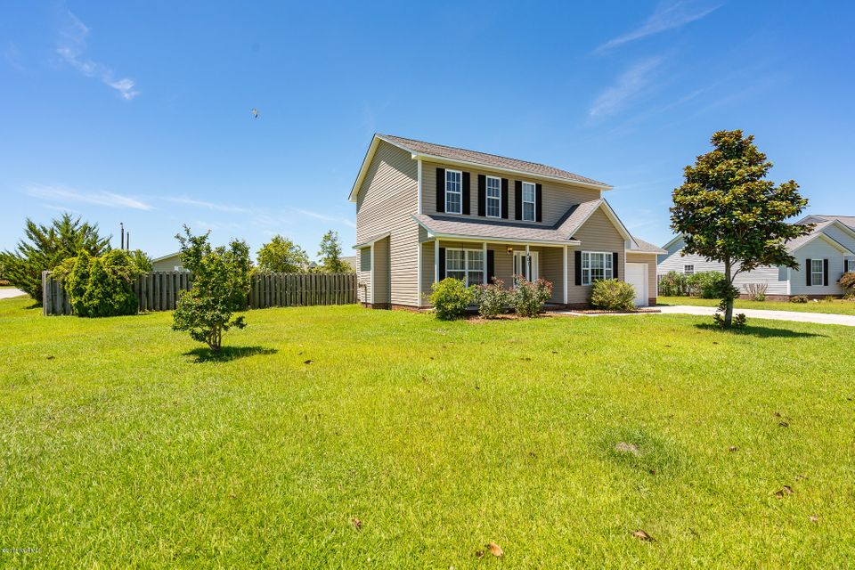 401 Meeting Street, Beaufort, NC, 28516 | MLS #100124958