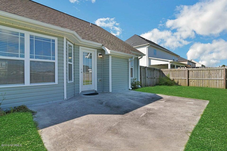 339 Sonoma Road, Jacksonville, NC, 28546   MLS #100125090