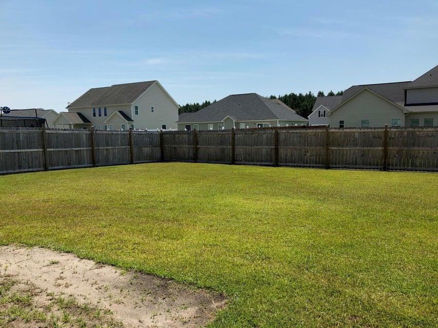 642 Arabella Drive, Jacksonville, NC, 28546 | MLS #100116906