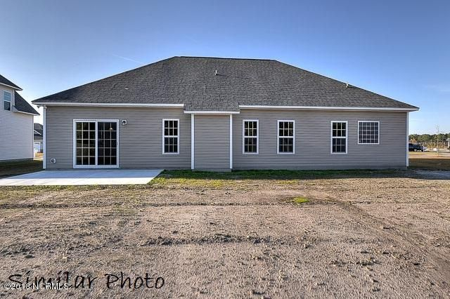 236 Wood House Drive, Jacksonville, NC, 28546 | MLS #100125046