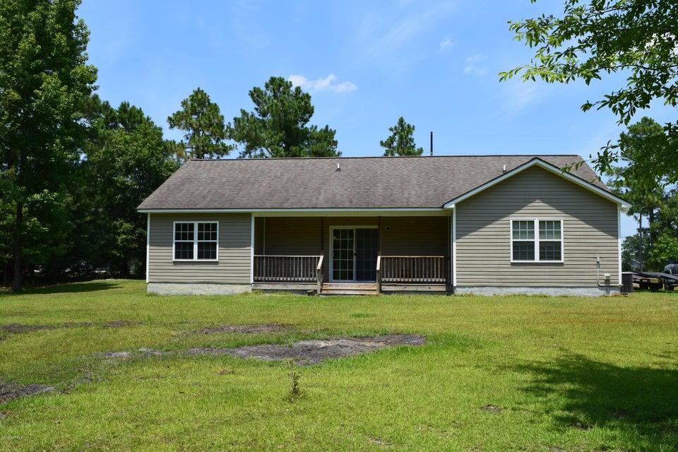 266 Sand Ridge Road, Hubert, NC, 28539 | MLS #100125202