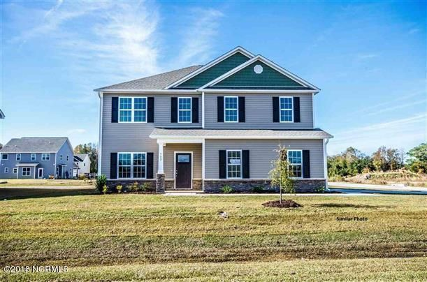 804 Tigers Eye Court, Jacksonville, NC, 28546 | MLS #100125230