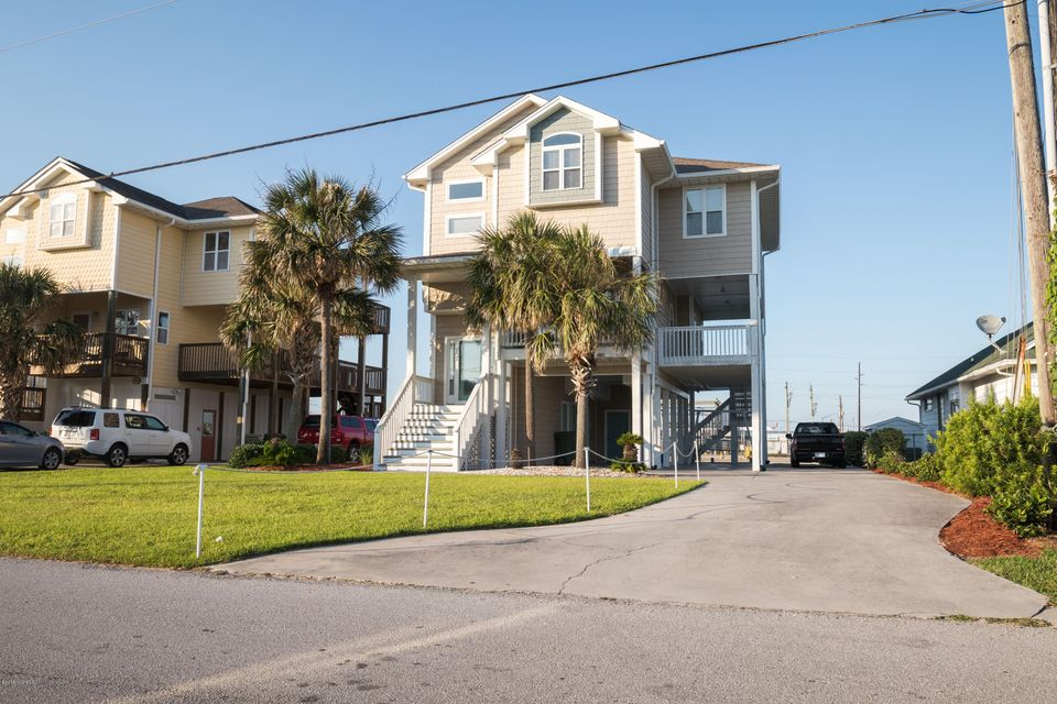 310 Kinston Avenue, Atlantic Beach, NC, 28512   MLS #100125813