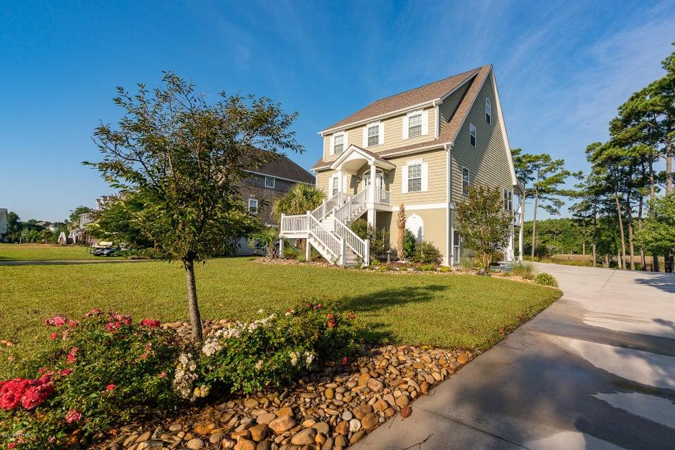 134 Marsh Harbour Drive, Newport, NC, 28570 | MLS #100106777