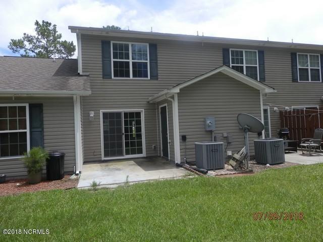 601 Peletier Loop Road #M79, Swansboro, NC, 28584   MLS #100125331